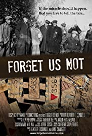 Forget Us Not Poster