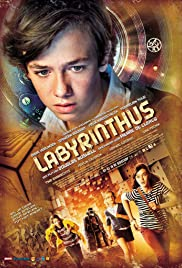 Labyrinthus(2014) Poster - Movie Forum, Cast, Reviews