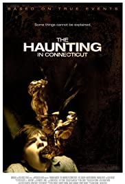 The Haunting in Connecticut Poster