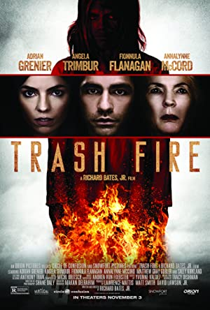 Permalink to Movie Trash Fire (2016)