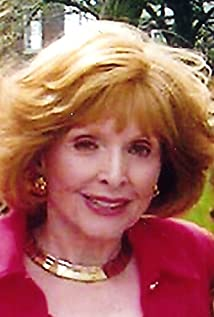Patricia Barry Picture
