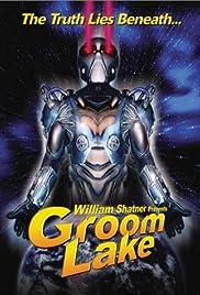 Groom Lake(2002) Poster - Movie Forum, Cast, Reviews