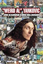 Primary image for 'Weird Al' Yankovic: The Ultimate Video Collection
