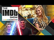 Ep. 105 Katee Sackhoff, Lightsaber School, and the Top TV Shows of 2017