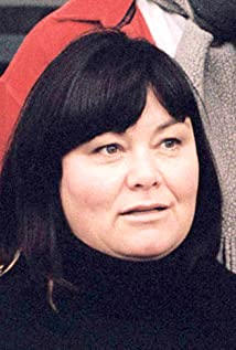 Dawn French Picture