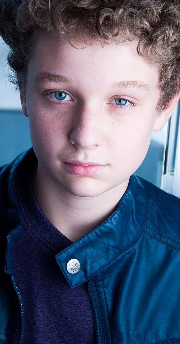 Riley Thomas Stewart - IMDb