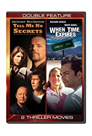 When Time Expires Poster