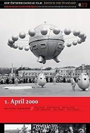 1. April 2000(1952) Poster - Movie Forum, Cast, Reviews
