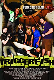 Triggerfish Poster