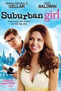 Suburban Girl movie
