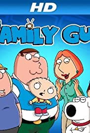 Family Guy: 200 Episodes Later Poster