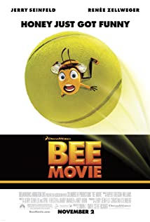 The Bees movie