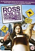 Ross Noble's Australian Trip
