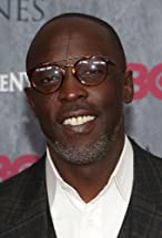 Michael Kenneth Williams's primary photo