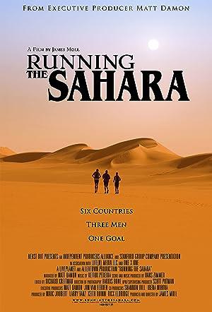 Running the Sahara (2007)