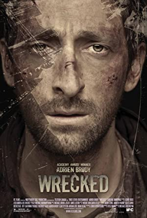 Wrecked Pelicula Poster