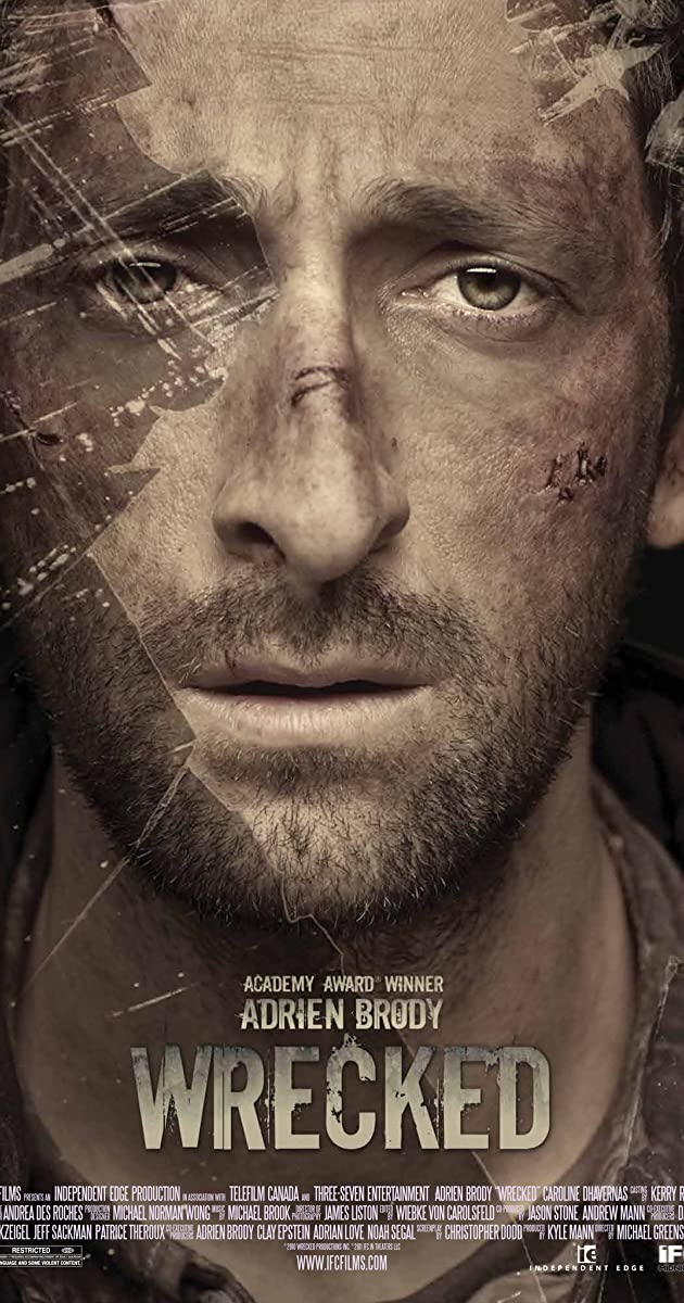Wrecked (2010)