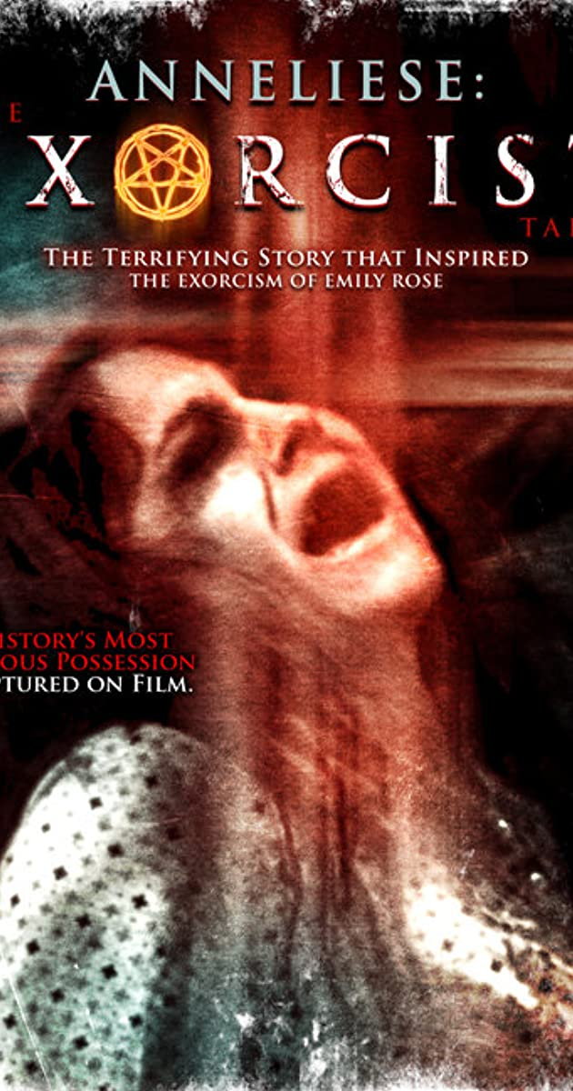 Anneliese Michel Movie Anneliese The Exorcist Tapes