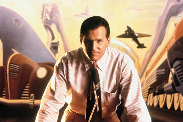Pictures & Photos from Tucker: The Man and His Dream (1988 ...