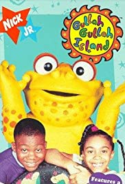 Gullah Gullah Island Cast Now