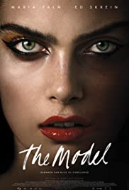 The Model (2016) Poster - Movie Forum, Cast, Reviews