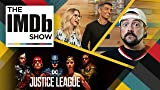 Ep. 101: Kevin Smith, 'Justice League,' and