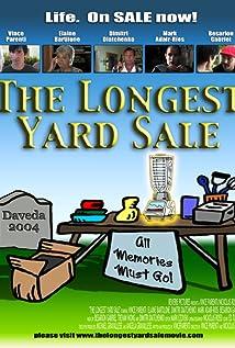 The Longest Yard Sale movie