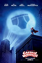 Primary image for Captain Underpants: The First Epic Movie
