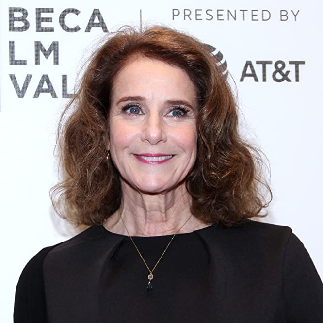 Debra Winger at an event for The Lovers (2017)