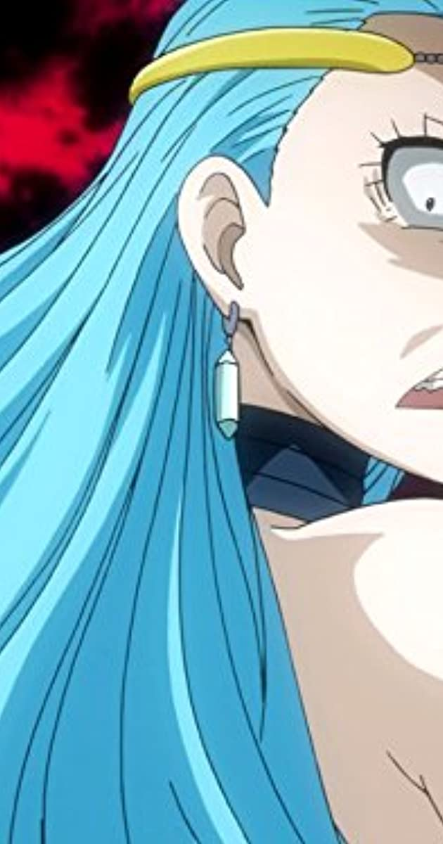"""""""Fairy Tail"""" Our Place (TV Episode 2014) - IMDb"""