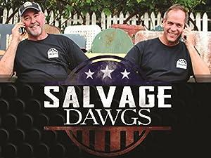 Salvage Dawgs Season 10 Episode 9