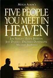 The Five People You Meet in Heaven Poster