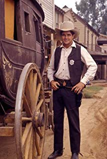 Buck Taylor Picture