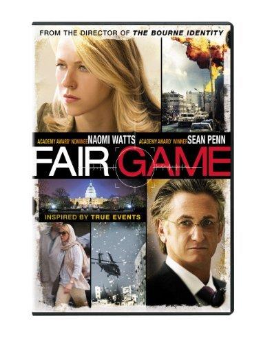 Fair Game Imdb
