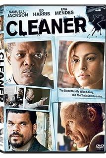 cleaner film