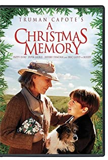 A Christmas Memory Themes