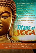 Titans of Yoga