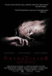The Unforgiving (2010) Poster - Movie Forum, Cast, Reviews