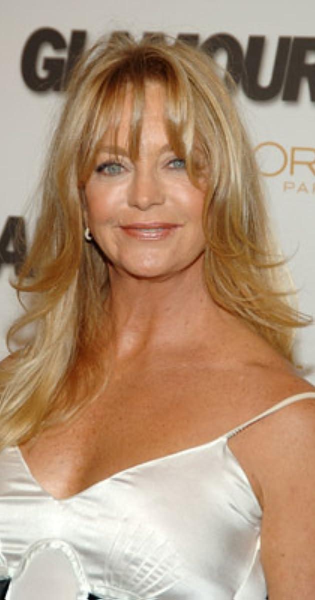 Goldie Hawn - IMDb