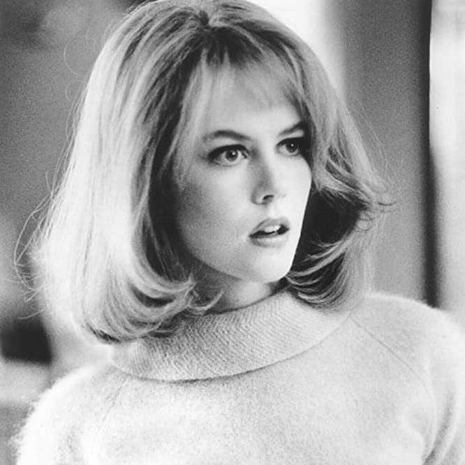 Nicole Kidman in To Die For (1995)