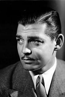 Clark Gable Picture