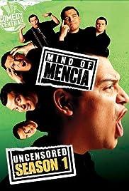 Mencia midget mind