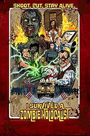 Permalink to Movie I Survived a Zombie Holocaust (2014)