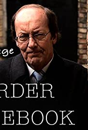 Fred Dinenage Murder Casebook Poster