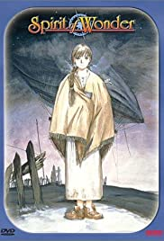 Spirit of Wonder: China-san no yûutsu Poster