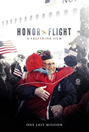Honor Flight Poster