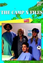 Primary image for The Camp X Files