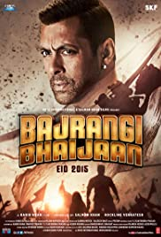 Bajrangi Bhaijaan HIndi Full Movie 2015