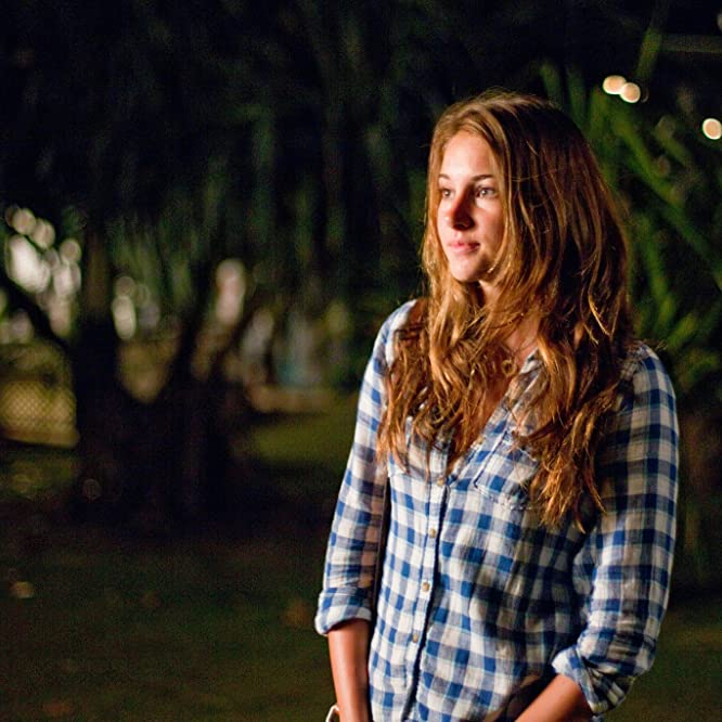 Shailene Woodley in The Descendants (2011)
