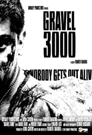 Gravel 3000 Poster